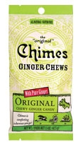 CHIMES GINGER CHEW MINI POUCH-ORIGINAL